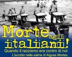 Morte agli italiani