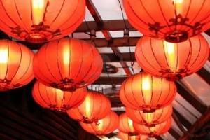Ristorante-cinese
