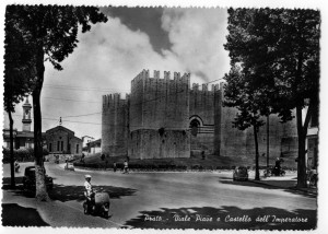 Prato anni 50