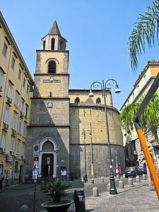 225px-Napoli_-_Chiesa_di_San_Pietro_a_Maiella