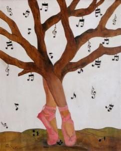 quercia balla