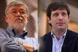 Cofferati e Civati