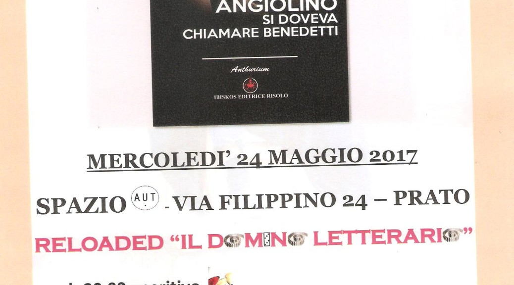 FONDI a Domino AUT 001