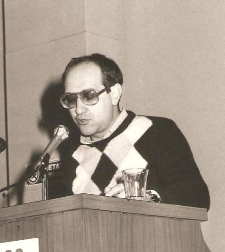 ARCI 1984