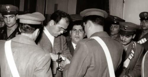 Danilo Dolci Processo