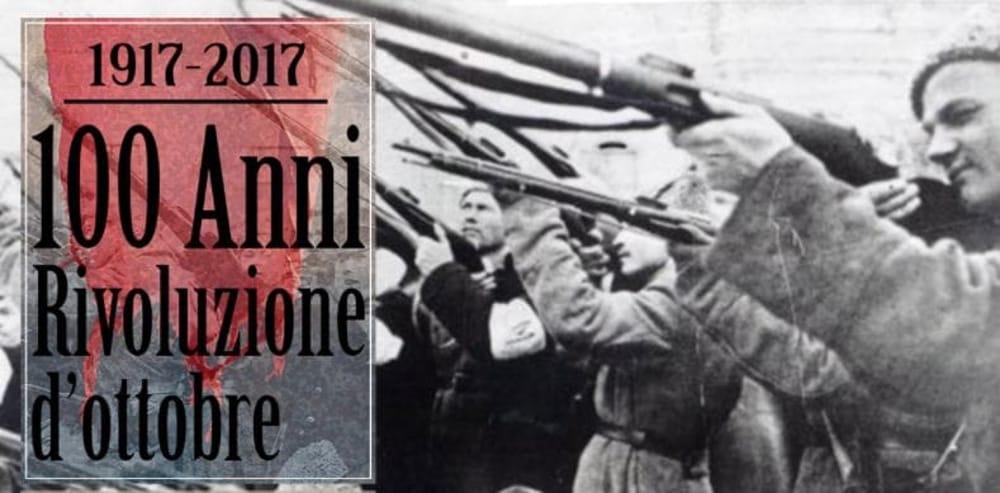 La rivoluzione d'ottobre e il suo mito- rassegna di film e documentari - 24 e 25 ottobre 2017 a Udine-2