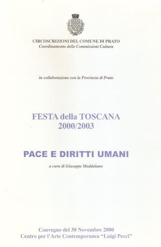 Pace e diritti ummani 001