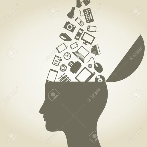 16132658-la-testa-dà-fuori-le-idee-di-elettronica-a-illustrazione