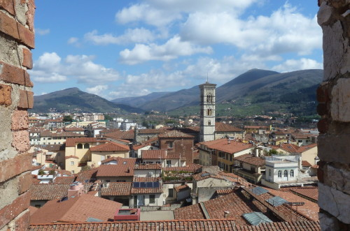 Prato città