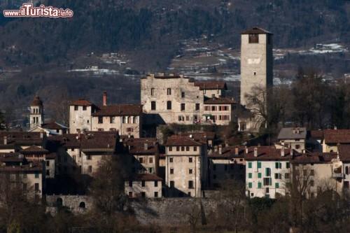 il_cuore_del_borgo_di_feltre_in_veneto