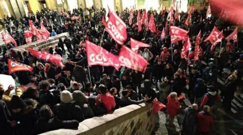 Prato 18 gennaio 2020