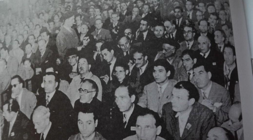Congresso PCI