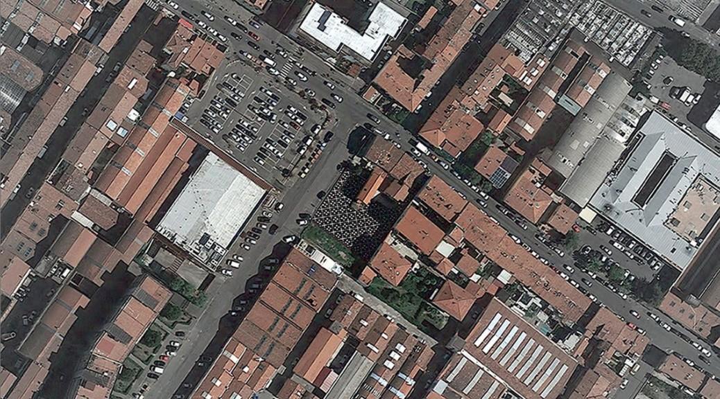 Piazza-dell'Immaginario-Prato.-Vista-di-Google-Maps-Courtesy-ECÒL