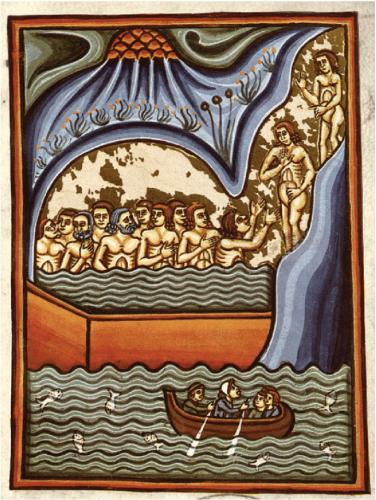 Petrus-de-Eboli-De-Balneis-Puteolorum-et-Baiarum-fol-15r-c1197-Bibliotheca