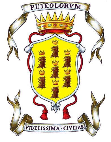 Pozzuoli-Stemma
