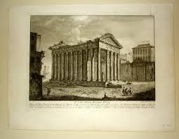 Tempio di Augusto e Morghen