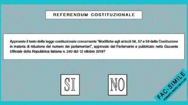 referendum taglio parlamentari sondaggi-2